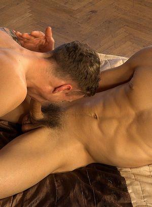 Big Dicked Gay Peter Uman,Nicolas Daner,