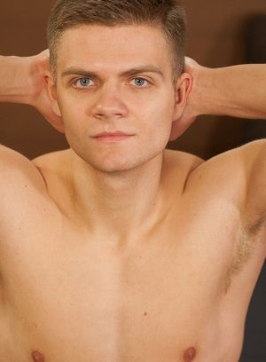 Sexy Guy Standa Vrba,
