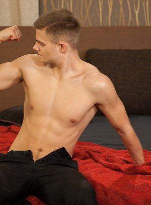 Big Dicked Gay Standa Vrba,