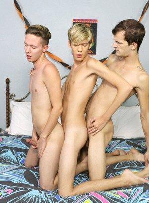 Hot Guy Jasper Robinson,Seth Cane,Tyler Thayer,