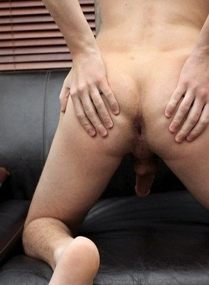 Horny Clayton Summers,