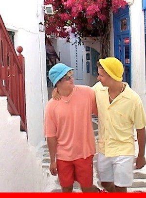 Hot Gay Tommy Hansen,Tim Hamilton,