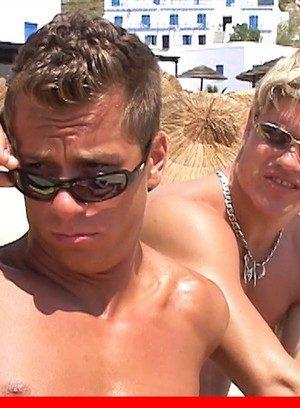Sexy Guy Brandon Manilow,Tommy Hansen,