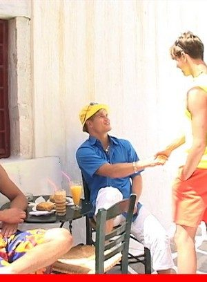 Wild Gay Johnny Surabaya,Josh Elliot,