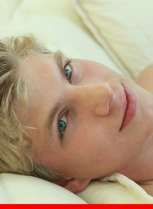Good Looking Guy Knut Larsson,