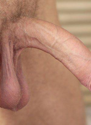 Hunky Gay Jon Kael,