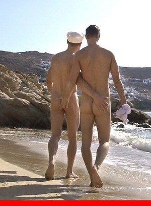 Cute Gay Hoyt Kogan,Jerome Exupery,Helmut Huxcley,