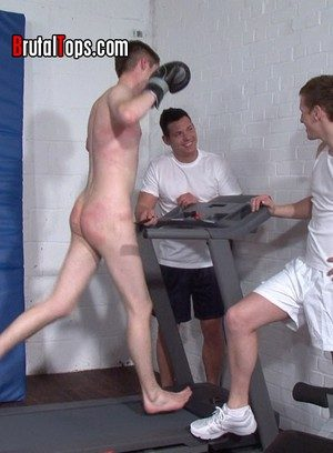 Sporty Hunk
