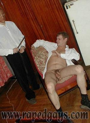 Sexy Dude