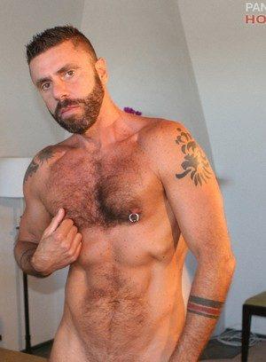 Hot Gay Ale Tedesco,