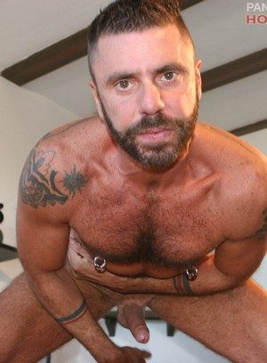 Hunky Gay Ale Tedesco,