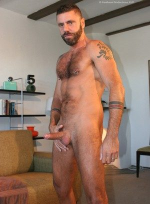 Big Dicked Gay Ale Tedesco,