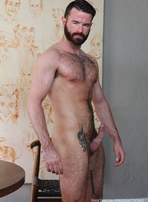 Hot Boy Brendan Patrick,