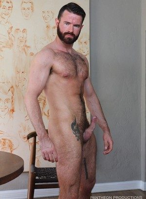 Naked Gay Brendan Patrick,