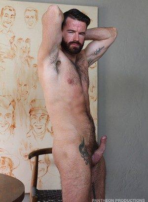 Good Looking Guy Brendan Patrick,