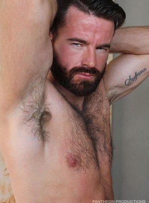 Hunky Gay Brendan Patrick,