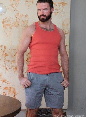 Sexy Dude Brendan Patrick,