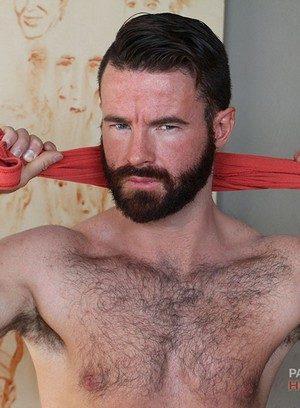 Sexy Guy Brendan Patrick,