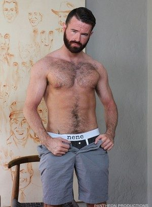 Big Dicked Gay Brendan Patrick,