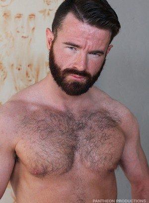 Cute Gay Brendan Patrick,