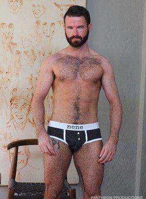 Wild Gay Brendan Patrick,