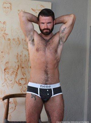 Handsome Guy Brendan Patrick,