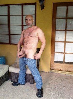 Sexy Dude Brian Davilla,