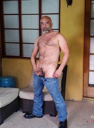 Cock Hungry Dude Brian Davilla,