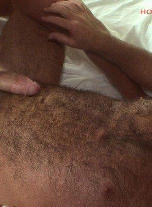 Hunky Gay Mitch Davis,Bruce Mills,