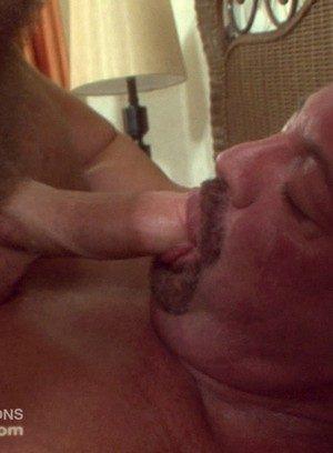 Cute Gay Mitch Davis,Bruce Mills,