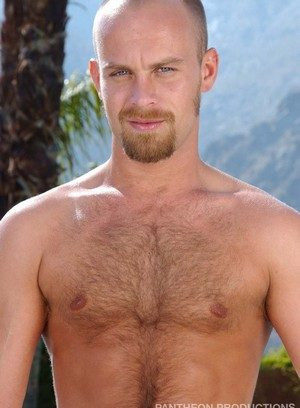 Hot Gay Scott Campbell,