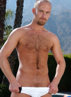 Big Dicked Gay Scott Campbell,