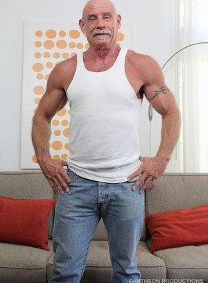 Predicament bondage for male