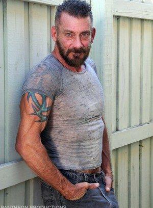 Hot Gay Dane Dexter,
