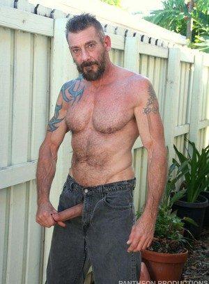 Good Looking Guy Dane Dexter,