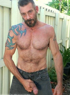 Horny Gay Dane Dexter,