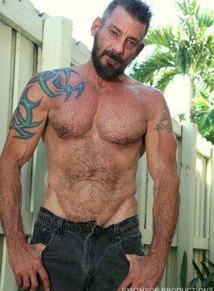 Big Dicked Gay Dane Dexter,