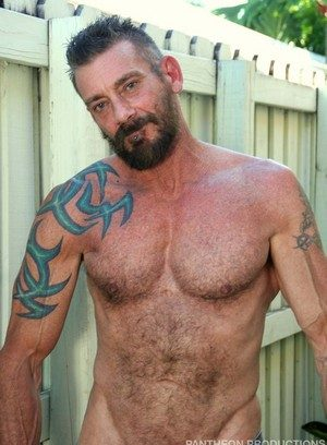 Wild Gay Dane Dexter,