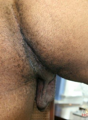 Hunky Gay Drew Vergas,