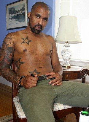 Sexy Dude Drew Vergas,