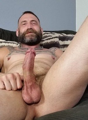 Naked Gay Greg York,