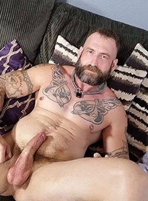 Good Looking Guy Greg York,
