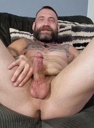 Hunky Gay Greg York,