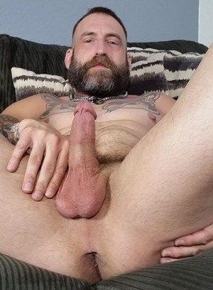 Cocky Boy Greg York,