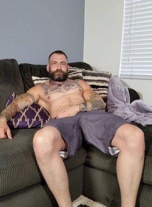 Sexy Guy Greg York,