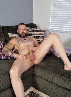 Wild Gay Greg York,