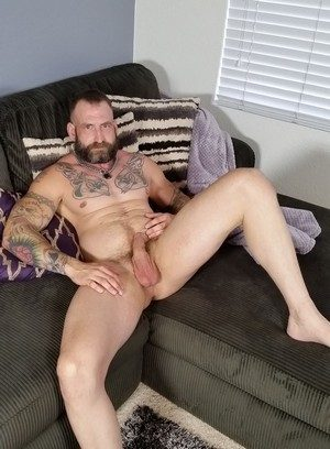 Handsome Guy Greg York,