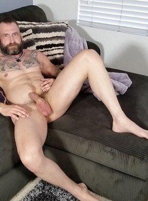 Seductive Man Greg York,