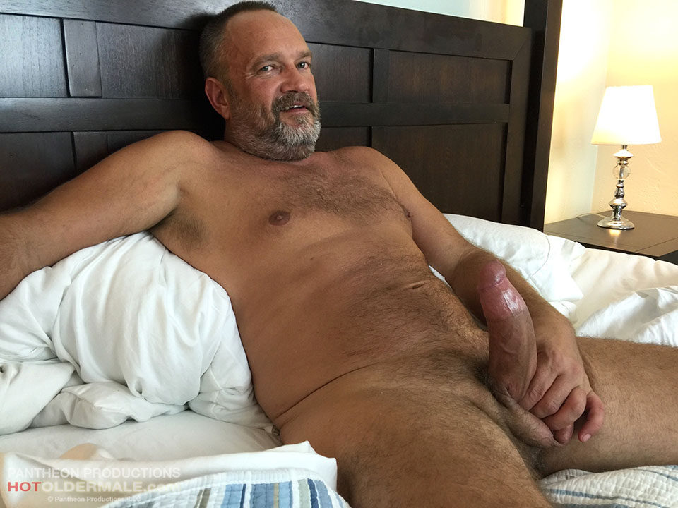 Mature Bears Gay Porn