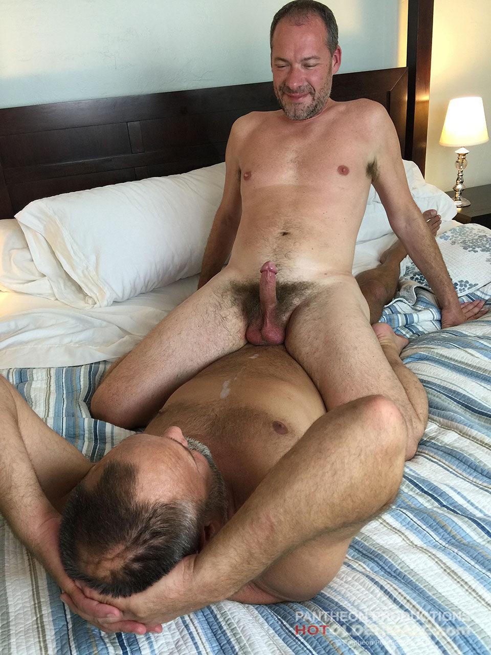 Sex with daddies — photo 2